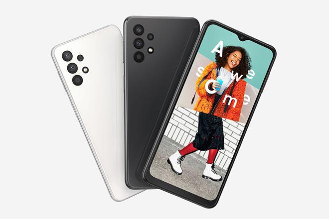 Điện thoại 5G rẻ nhất của Samsung sắp có bản rẻ hơn - 1
