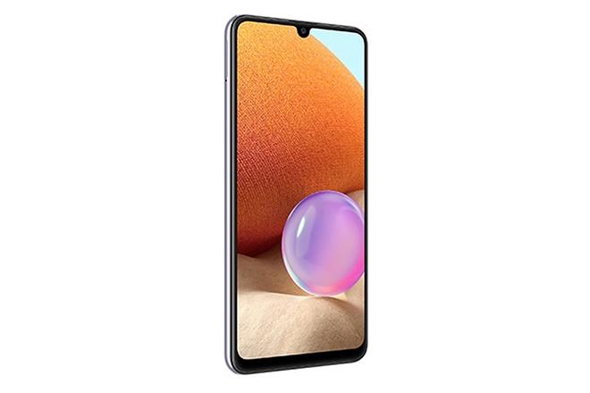 Samsung trình làng smartphone màn hình 90 Hz, camera 64 MP giá rẻ - 1