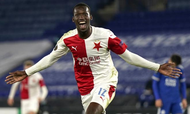 Kết quả bóng đá Europa League, Leicester - Slavia Prague: Thảm họa hiệp 2, muối mặt rời giải - 1
