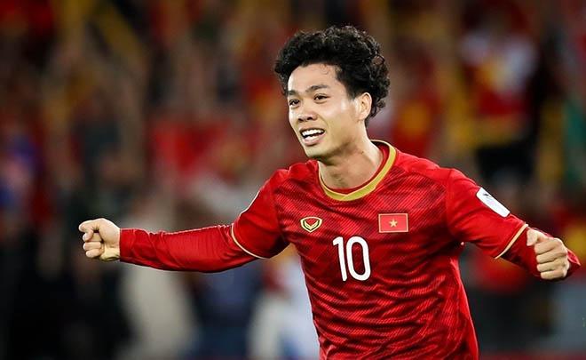 Cầu thủ Việt Nam lên sàn thế giới: Quang Hải, Công Phượng giá bao nhiêu, ai đắt nhất? - 3