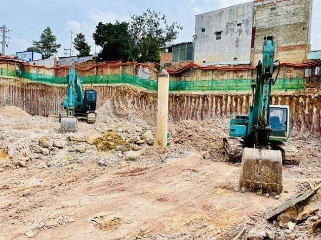 Xây dựng sai phép, công ty của Cường Đô la bị xử phạt - 1