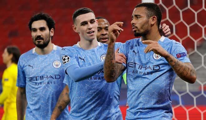 Dự đoán tỉ số vòng 26 Ngoại hạng Anh: Chelsea - MU đại chiến, Man City hưởng lợi - 3