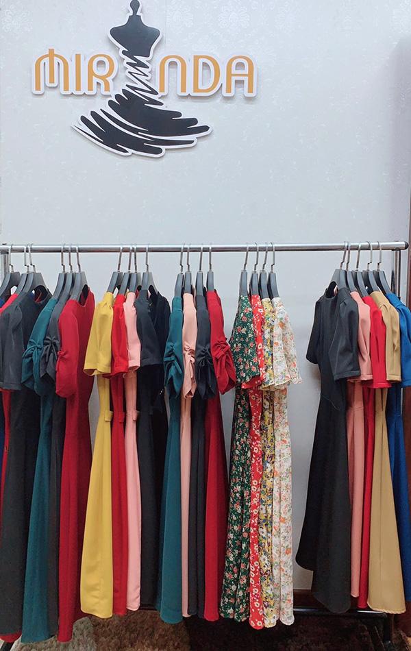 Hành trình chinh phục khách hàng của Shop Miranda - 1