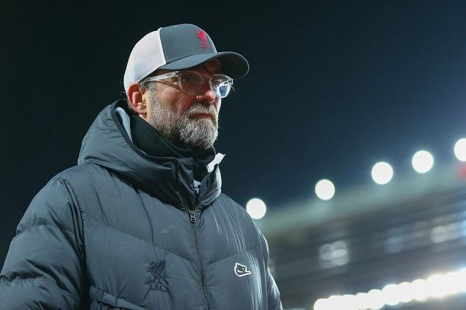 """Liverpool sa sút thảm hại tại Ngoại hạng Anh: Vì sao Klopp không lo bị """"trảm""""? - 1"""