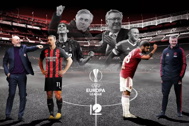 MU đại chiến Milan ở Europa League: Đối thủ ngao ngán, Solskjaer nói gì? - 1