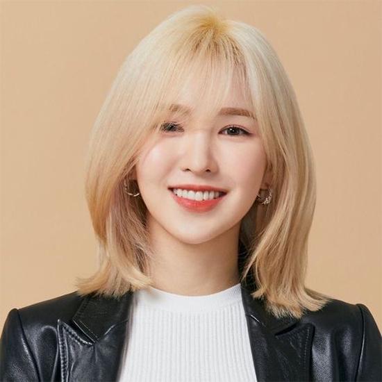 Những kiểu tóc Wendy Red Velvet đẹp trendy quyến rũ hot nhất hiện nay