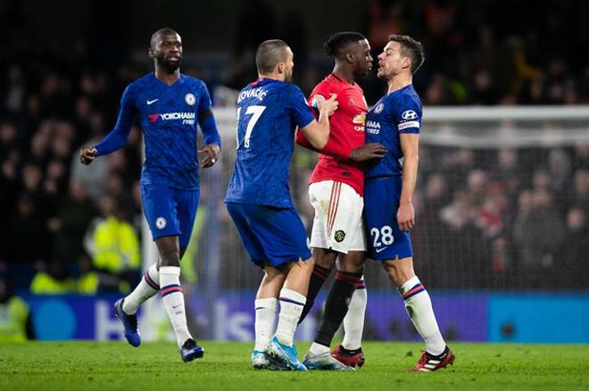 """Chelsea đấu MU """"một mất một còn"""", Arsenal có cản nổi Leicester vòng 26 Ngoại hạng Anh? - 1"""