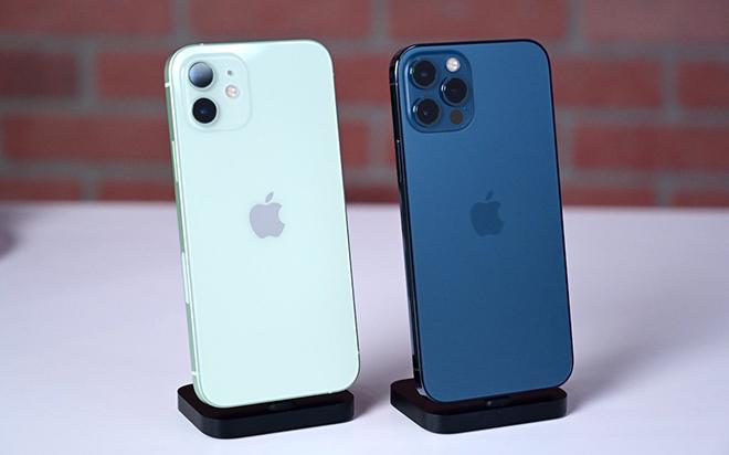 """Sau 4 tháng """"lên kệ"""", iPhone 12 vẫn đắt khách vì lý do không gây bất ngờ - 1"""