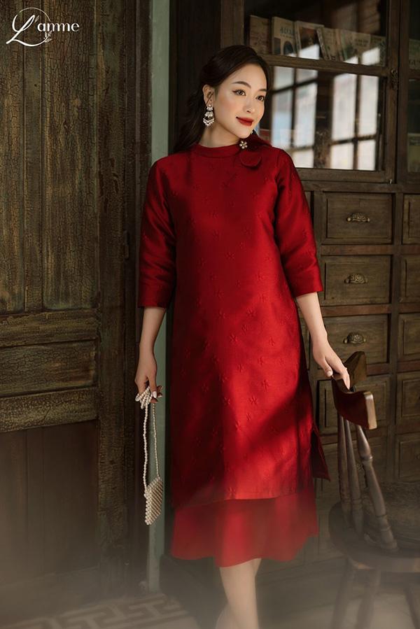 L'amme - nét đột phá trong thị trường thời trang bầu - 1