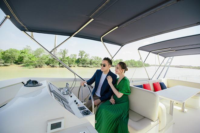 Thưởng lãm vẻ đẹp sông nước của biệt thự đảo Phượng Hoàng và nắm bắt cơ hội đầu tư hấp dẫn - 1