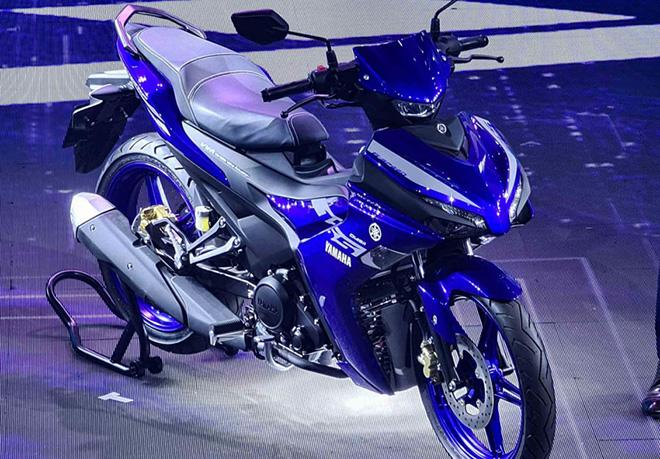 """Honda Winner X 160 cần có gì để """"knock out"""" Exciter 155 VVA - 1"""