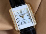 Thương hiệu đồng hồ đeo tay dành riêng cho phái đẹp Diamond D, giảm giá lớn nhân dịp 8/3