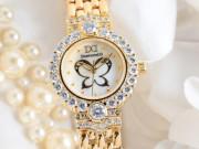 Click mua ngay mẫu đồng hồ Diamond D hot nhất 2021 ưu đãi cực lớn nhân dịp 8/3