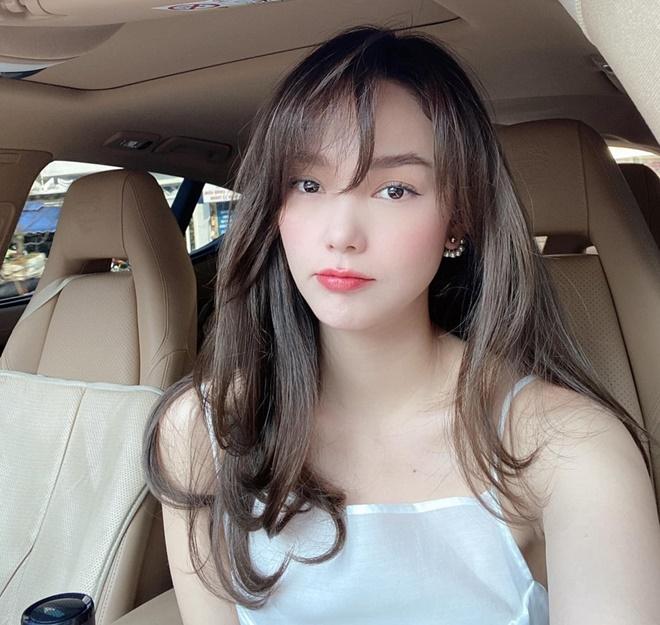 """Minh Hằng được báo Trung khen là """"nữ thần Việt Nam"""" - 1"""