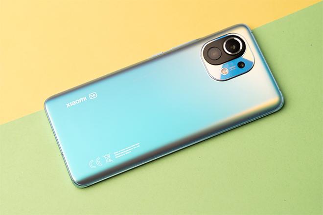 Giải mã sức hút của Mi 11 | 5G ngày đầu mở đặt hàng tại CellphoneS - 1