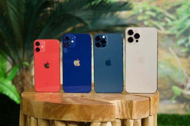 Không phải Apple hay Samsung, đây mới là công ty hưởng lợi từ Huawei - 1
