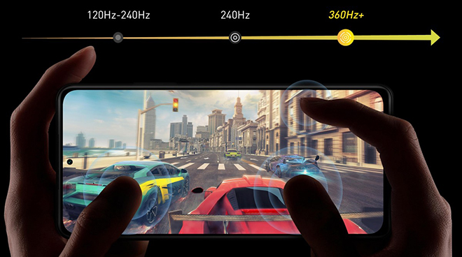 Ra mắt bộ ba Xiaomi Redmi K40, cạnh tranh với Galaxy S21 - 1