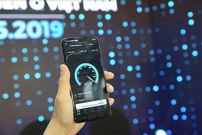 Smartphone 5G nào tương thích tốt với các mạng 5G tại Việt Nam? - 2