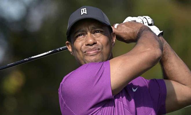 Tiger Woods tuyệt vọng sau tai nạn nghiêm trọng: Không thể kết thúc thế này - 1