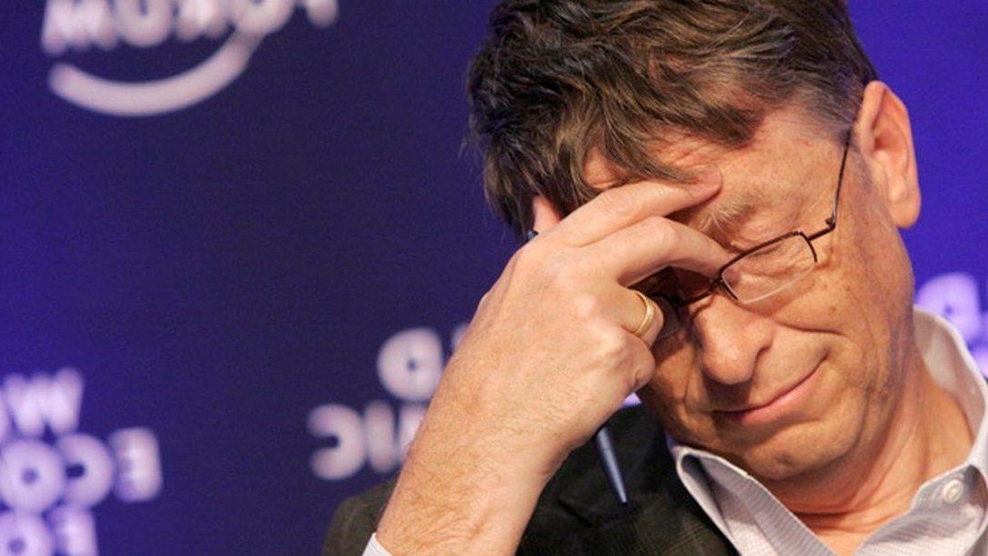 """Tỷ phú Bill Gates nói về """"sai lầm lớn nhất đời mình"""" - 1"""