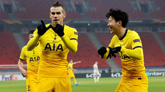 Mourinho tuyên bố trao đặc ân cho Bale, Tottenham đón tin vui về Kane - 3