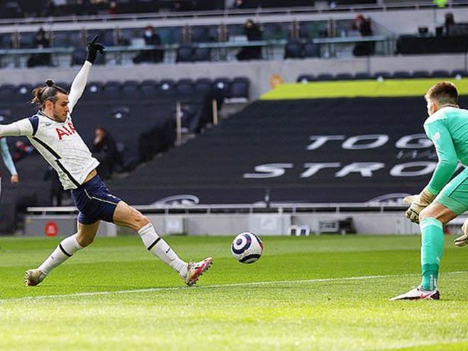"""Video Tottenham - Burnley: Hàng công bùng nổ, đại thắng """"4 sao"""" - 1"""