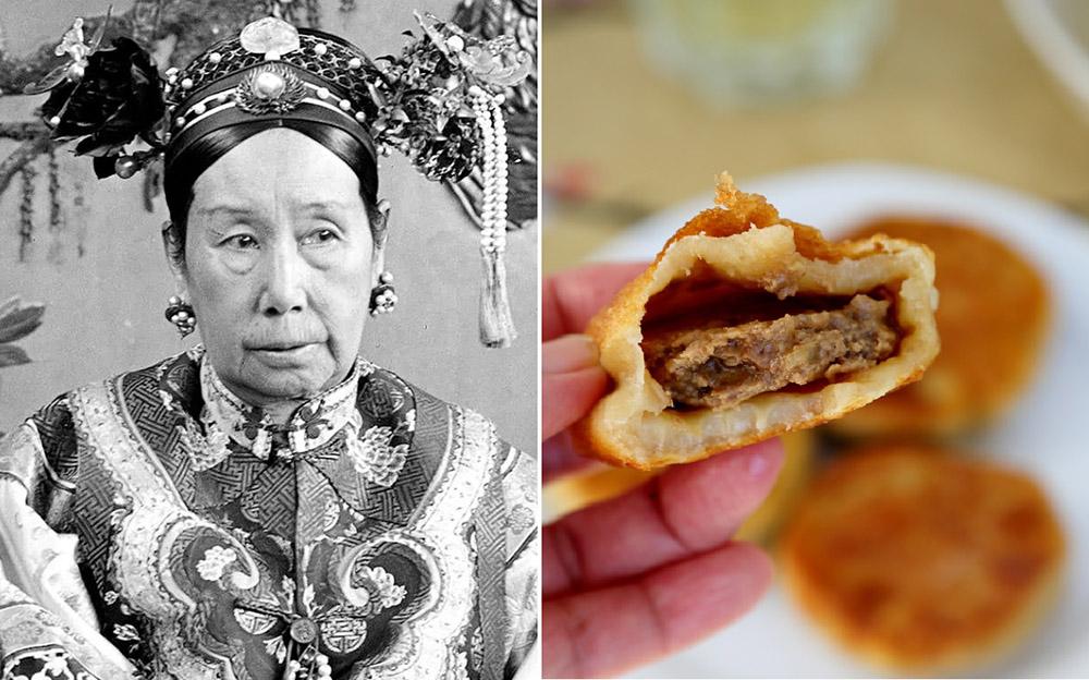 Món bánh được Từ Hi Thái Hậu yêu thích, có cái tên vô cùng đặc biệt và dễ làm - 1