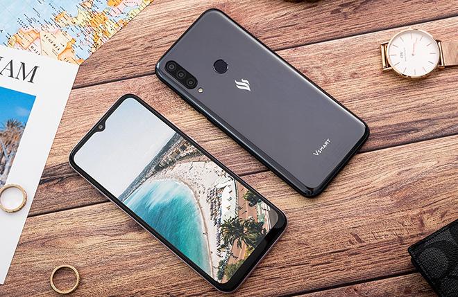 Những smartphone tầm giá 2 triệu đồng chạy ổn định, mua ngay kẻo lỡ - 2