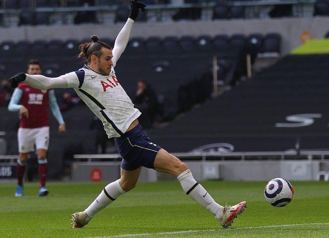 Son Heung Min kiến tạo cực đỉnh, Bale xé lưới Burnley sau 68 giây - 1
