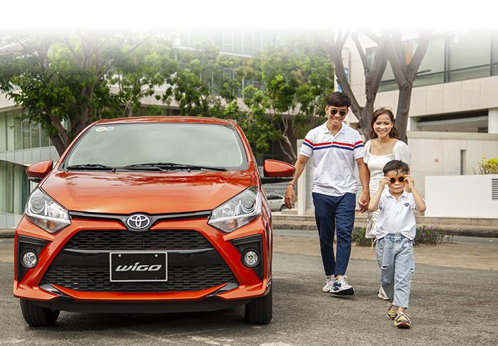 Toyota Wigo - Xe riêng cho những chuyến đi bình yên - 32