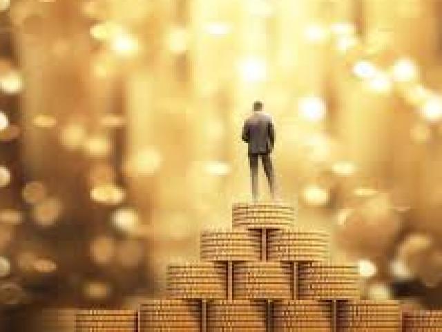Kinh doanh - Bất ngờ với tốc độ tăng trưởng người giàu giữa đại dịch Covid-19