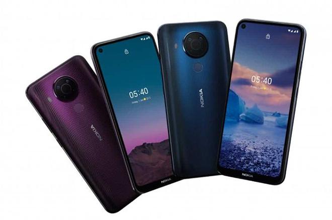 Chờ đợi gì ở Nokia 5.5 5G? - 1