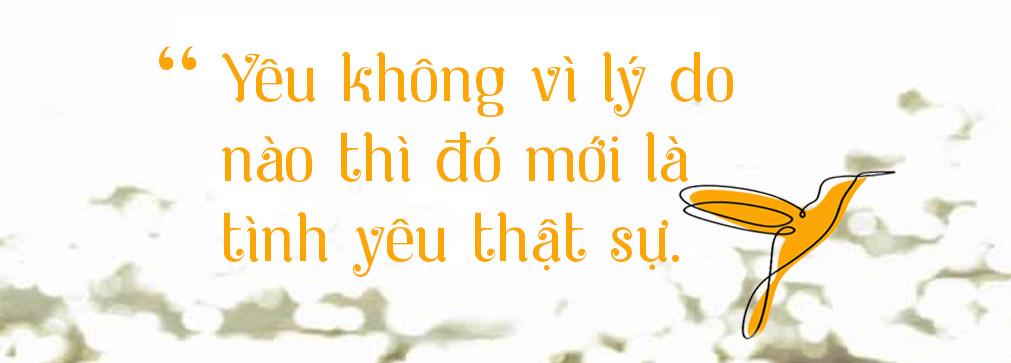 """Khánh Thi: """"Yêu không vì một lý do nào thì đó mới là tình yêu thật sự"""" - 5"""