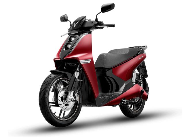 Bảng giá xe máy Vinfast tháng 3/2021, Theon ra giá 63,9 triệu đồng - 1