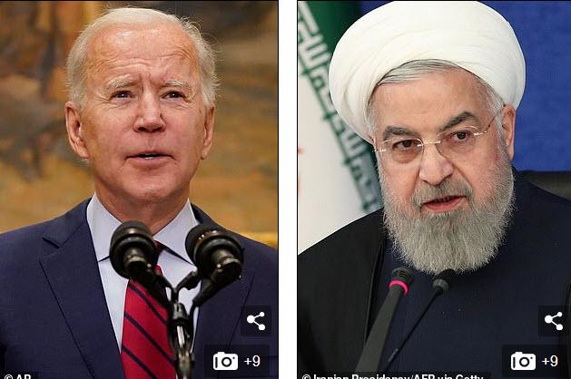 """Iran dội """"gáo nước lạnh"""" đầu tiên vào chính quyền Tổng thống Mỹ Joe Biden - 1"""