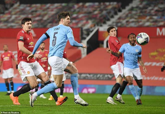 MU kém Man City 12 điểm: Cơ hội cuối ở derby Manchester, vẫn máu đua đến cùng - 3