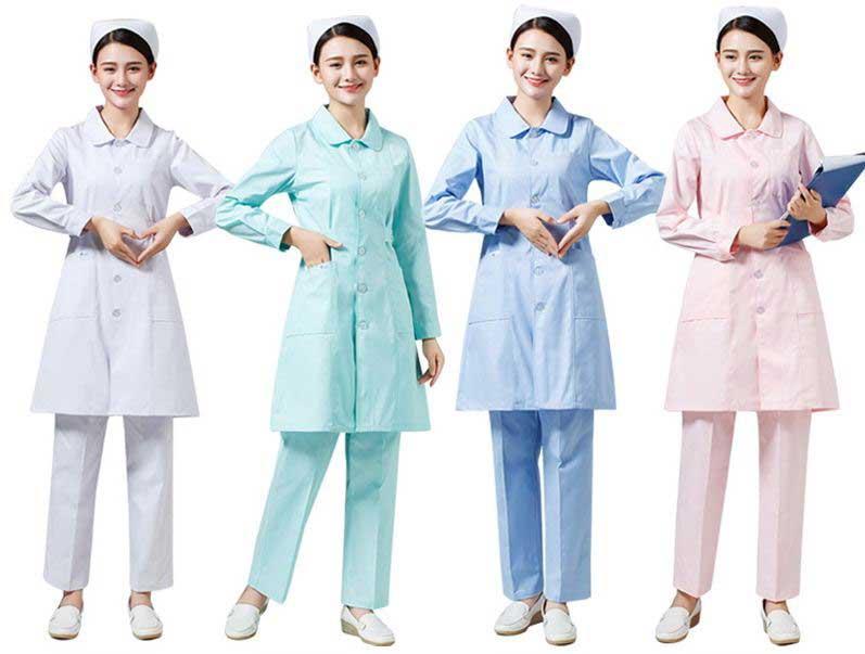 Váy y tá: Trang phục nhạy cảm khiến dư luận Hàn Quốc phản ứng dữ dội khi sexy quá đà - 7