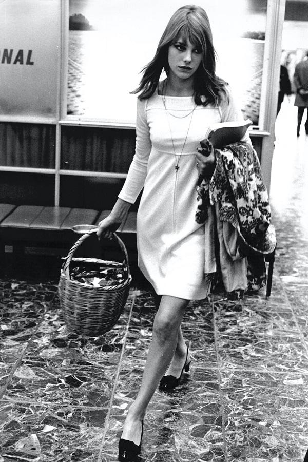 Thủ đô London nước Anh đã trở thành trung tâm thời trang thập niên 60 như thế nào? - 4