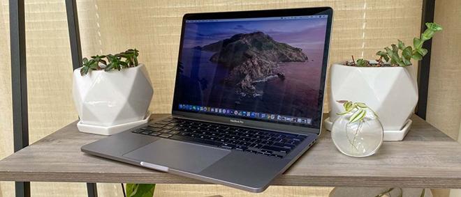 Top MacBook đáng rút ví nhất cho giới văn phòng - 6