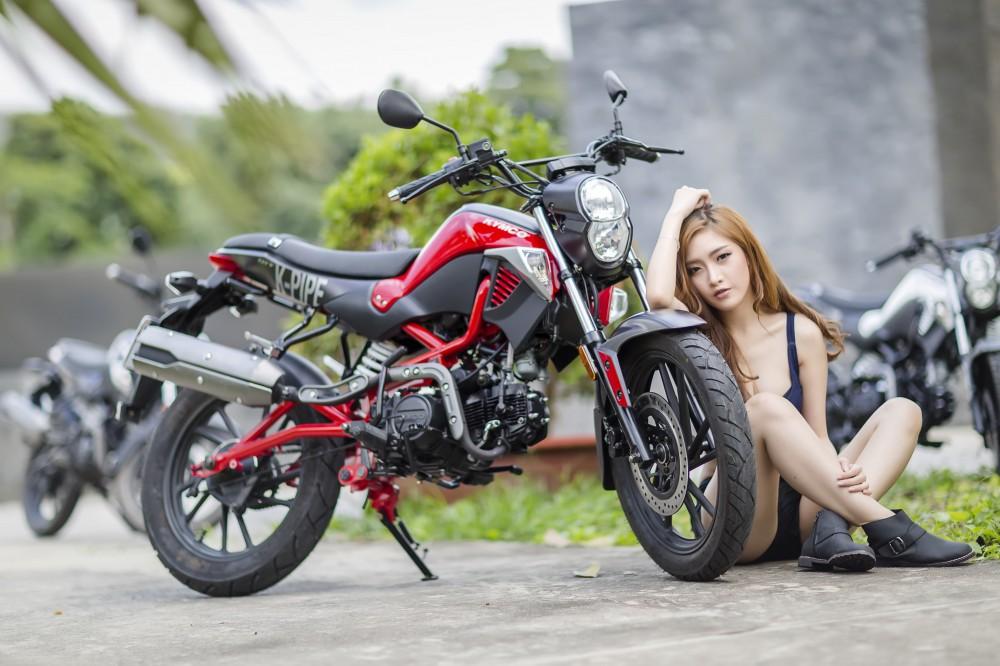 Top xe máy 50cc phù hợp cho học sinh cấp 3 đáng mua nhất 2021 - 1
