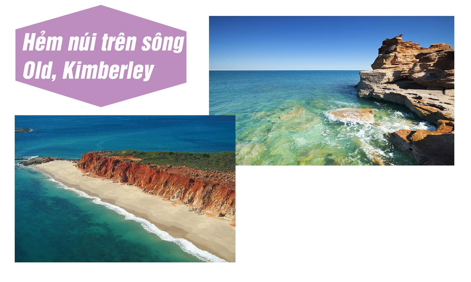Những phong cảnh đẹp mê ly nhất Australia - 11