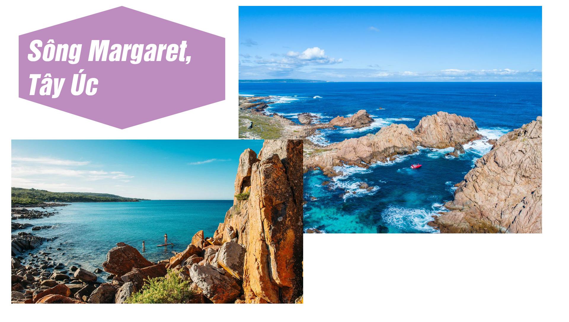 Những phong cảnh đẹp mê ly nhất Australia - 12