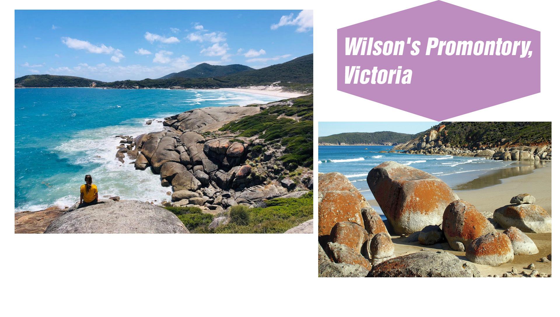 Những phong cảnh đẹp mê ly nhất Australia - 14