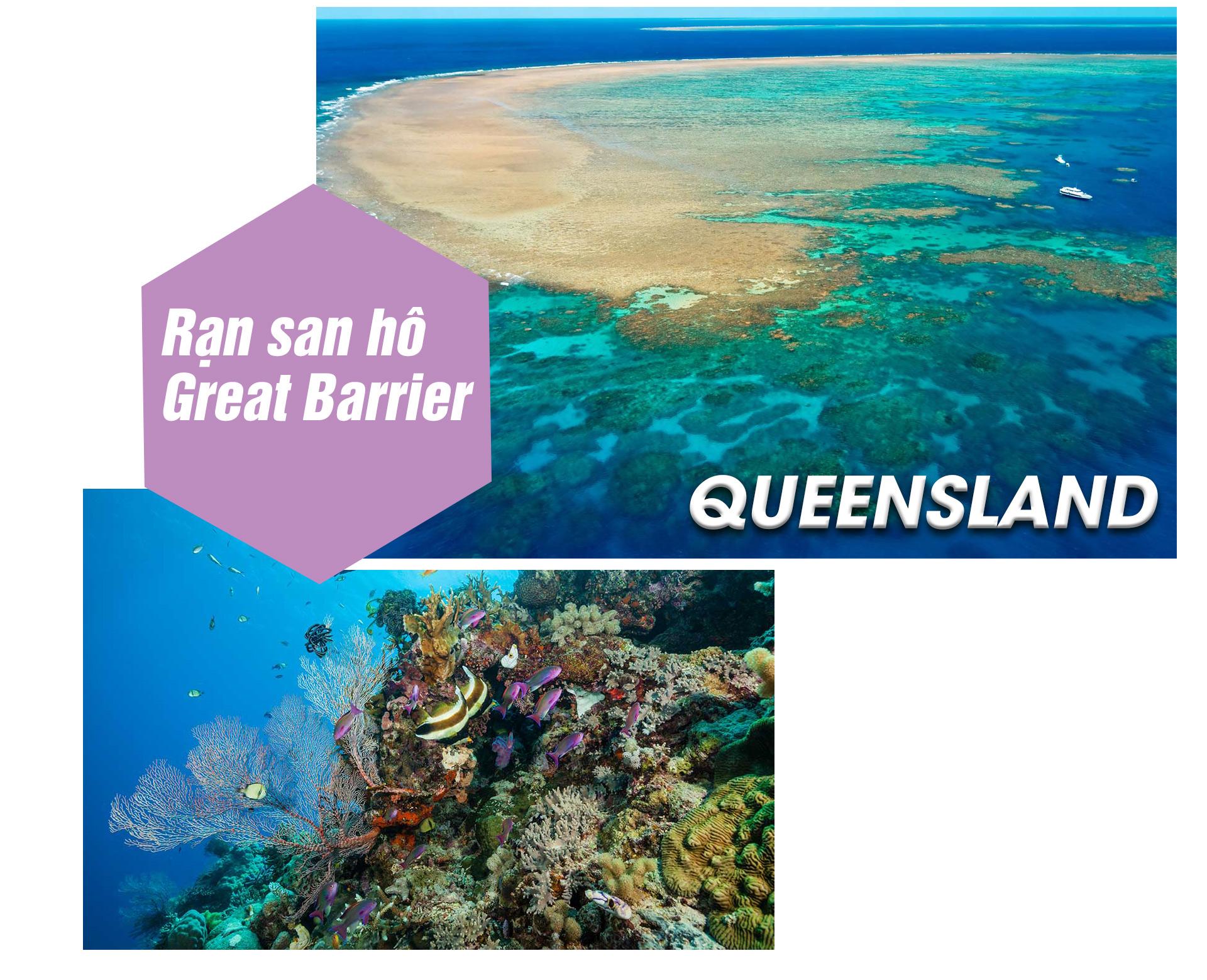 Những phong cảnh đẹp mê ly nhất Australia - 3