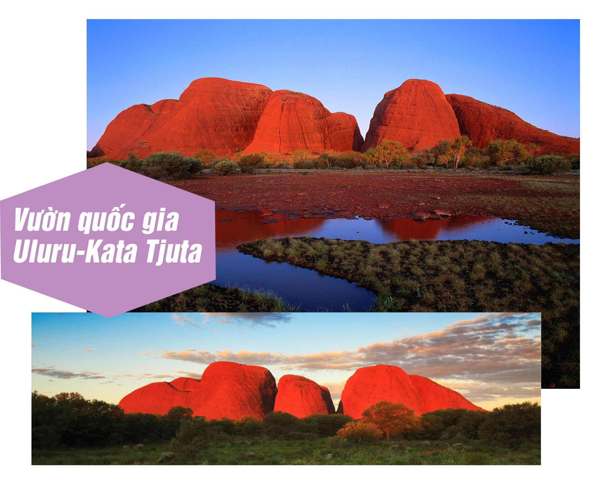 Những phong cảnh đẹp mê ly nhất Australia - 4