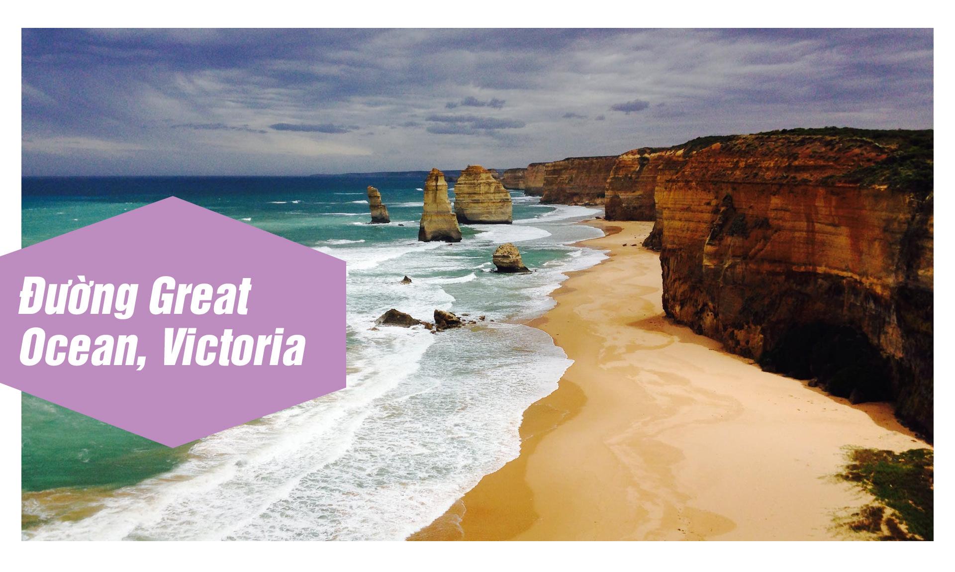 Những phong cảnh đẹp mê ly nhất Australia - 5
