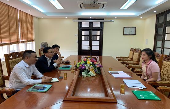 Tỉnh ủy Vĩnh Phúc lý giải việc bổ nhiệm con gái Bí thư làm Phó giám đốc Sở KH-ĐT - 1