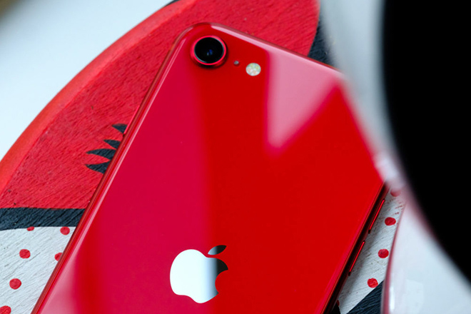 Sắp có iPhone SE 5G, iFan lại nháo nhào - 1