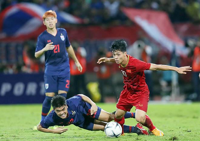 Thái Lan quyết đua vé World Cup với ĐT Việt Nam nhưng không có tiền? - 1