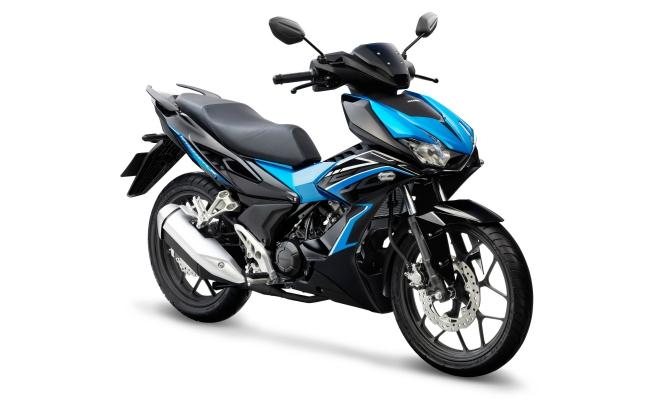 Bảng giá xe côn tay Honda Winner X tháng 3/2021 - 4